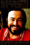 Pavarotti:  My World - William Wright