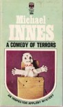 A Comedy of Terrors - Michael Innes