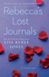 Rebecca's Lost Journals - Lisa Renee Jones