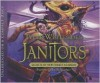 Janitors, Book 2: Secrets of New Forest Academy - Tyler Whitesides