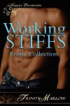 Working Stiffs: An Erotic Collection - Trinity Marlow