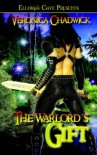 The Warlord's Gift - Veronica Chadwick