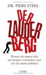 Der Zauderberg: Warum wir immer alles auf morgen verschieben und wie wir damit aufhören - Dr. Piers Steel