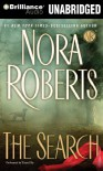 The Search - Tanya Eby, Nora Roberts