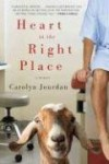 Heart in the Right Place - Carolyn Jourdan