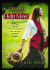 Created to be His Help Meet: Discover How God Can Make Your Marriage Glorious - Debi Pearl