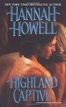 Highland Captive (Previously Titled as Elfking's Lady) - Hannah Howell