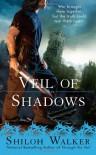 Veil of Shadows - Shiloh Walker