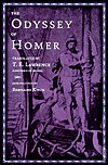 The Odyssey - Homer, T.E. Lawrence, Bernard Knox