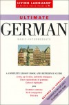 Ultimate German: Basic-Intermediate Coursebook (LL(R) Ultimate Basic-Intermed) - Ingeborg Lasting;Heidi Singer