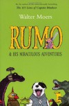 Rumo & His Miraculous Adventures (Zamonia, #3) - Walter Moers
