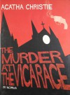Murder at the Vicarage - AGATHA NORMA; CHRISTIE