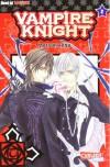 Vampire Knight, Band 2 - Matsuri Hino