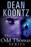 Odd Thomas 4 Vol. Set: Odd Thomas / Forever Odd / Brother Odd / Odd Hours - Dean Koontz