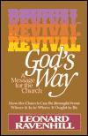 Revival God's Way - Leonard Ravenhill