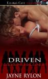 Driven (Cougar Challenge, #9) - Jayne Rylon