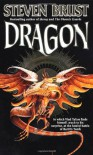 Dragon - Steven Brust