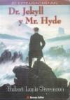 El extraño caso del Dr. Jekyll y Mr. Hyde - Robert Louis Stevenson