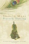 Peacocks Dancing - Sharon Maas
