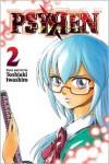 Psyren, Volume 2 - Toshiaki Iwashiro