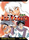 InuYasha, Vol. 24: Liars and Ogres and Monkeys...Oh, My! - Rumiko Takahashi
