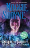 Embrace The Twilight - Maggie Shayne