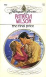 The Final Price - Patricia Wilson