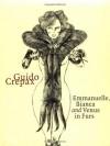 Emmanuelle, Bianca and Venus in Furs - Guido Crepax, Paolo Caneppele, Gunter Krenn