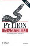 Python in a Nutshell - Alex Martelli