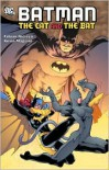Batman Confidential, Vol. 4: The Cat and the Bat - Fabian Nicieza, Kevin Maguire