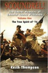 Scoundrel!: The Secret Memoirs of General James Wilkinson - Keith  Thompson