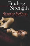 Finding Strength - Annmarie McKenna
