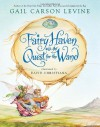 Fairy Haven and the Quest for the Wand - 'Disney Book Group',  'Gail Carson Levine'