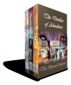 Dwellers of Ahwahnee (The Beyond Collection) - Sheryl Seal