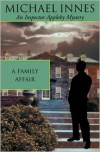 A Family Affair - Michael Innes