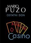 Ostatni Don - Mario Puzo
