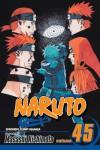 Naruto volume 45 - Masashi Kishimoto