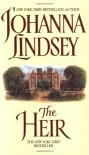 The Heir (Reid Family, #1) - Johanna Lindsey
