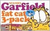 The Eleventh Garfield Fat Cat 3-Pack - Jim Davis