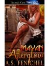 Mayan Afterglow - A.S. Fenichel