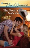 The Texan's Secret - Linda Warren