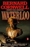 Sharpe's Waterloo (Sharpe, #20) - Bernard Cornwell