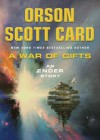 A War of Gifts: An Ender Story - Orson Scott Card