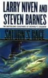 Saturn's Race - Larry Niven, Steven Barnes