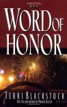 Word of Honor (Newpointe 911 Series #3) - Terri Blackstock