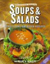 Heartland cooking soups & salads (vol 3) - Frances Towner Giedt