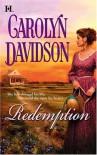 Redemption - Carolyn Davidson