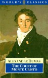 The Count Of Monte Cristo - David Coward, Alexandre Dumas