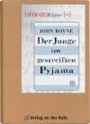 """""""Der Junge im gestreiften Pyjama"""" - Ulrike Rohr"""