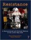 Resistance: A Radical Social and Political History of the Lower East Side - Clayton Patterson, Jeff Ferrell